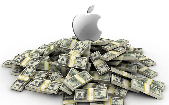 news-apple-rekord-sprzedaż