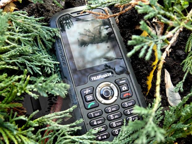 test-telefunuken-crusoe-1 Recenzja Telefunken Crusoe: Komórkowy survival