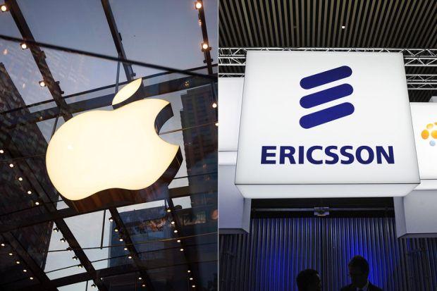 news-ericsson-apple