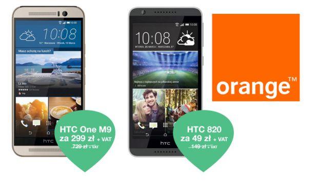 promocja-orange-smartfony-htc