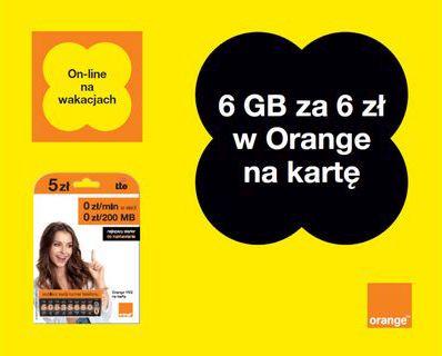 promocja-orange-6gb_na_wakacje
