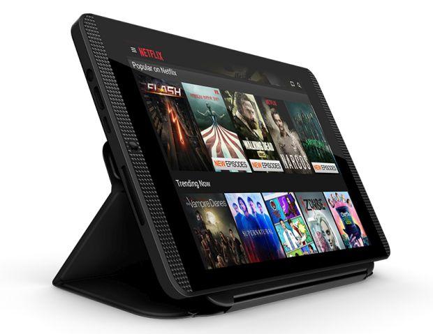 news-nvidia_shield_k1-3 Nvidia Shield K1 - wydajny tablet dla graczy w atrakcyjnej cenie