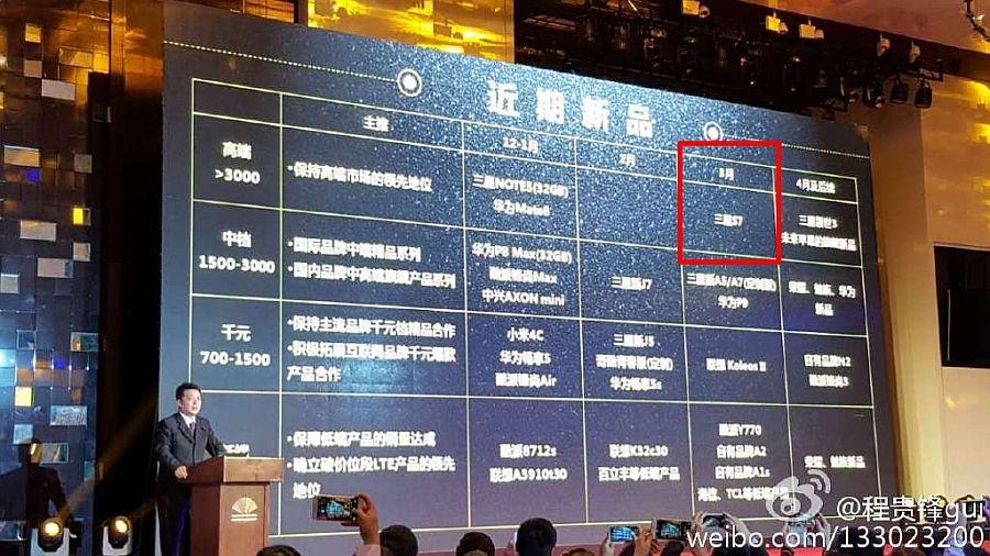 news-china_mobile-harmonogram-smartfony China Mobile potwierdza datę premiery Samsunga Galaxy S7