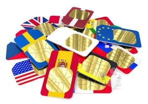 Europejskie Karty SIM