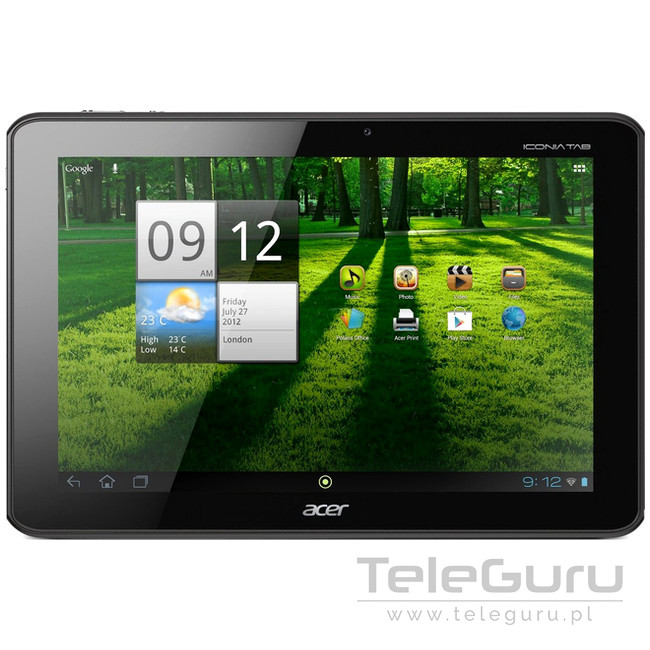 Acer Iconia Tab A701 3G