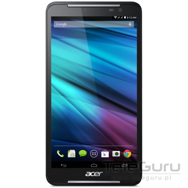 Acer Iconia Talk S LTE