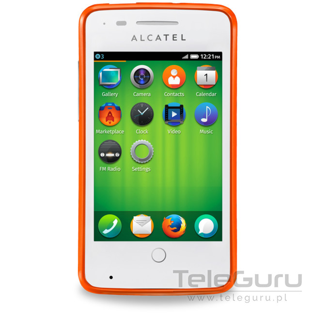 Alcatel Fire