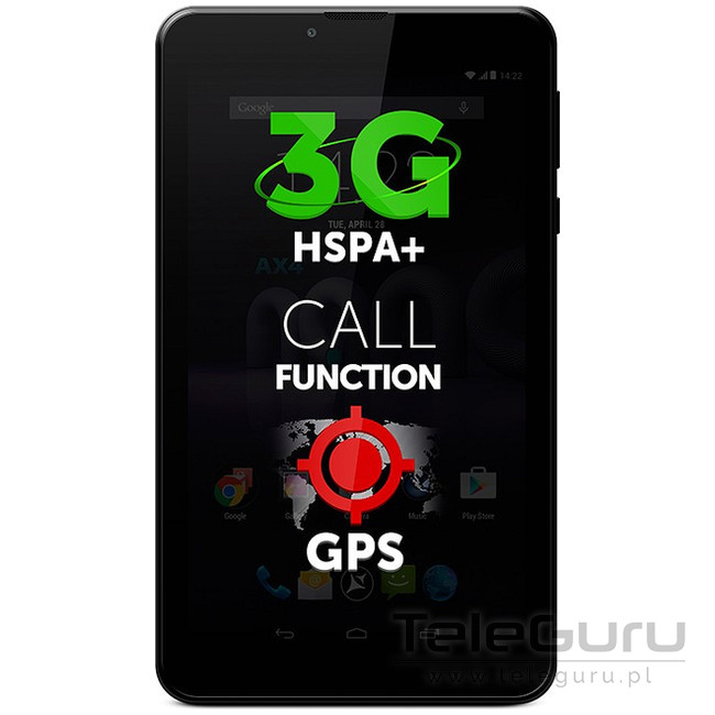 Allview Ax4 Nano Plus 3G