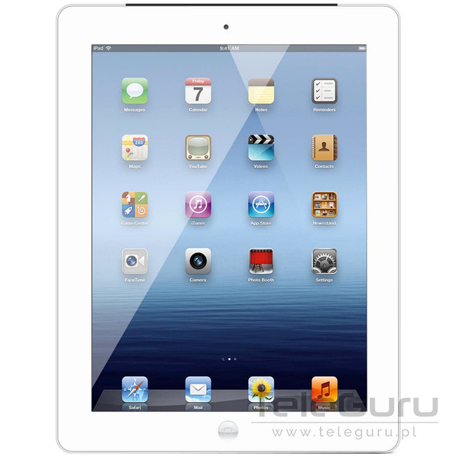 Apple iPad 3 LTE