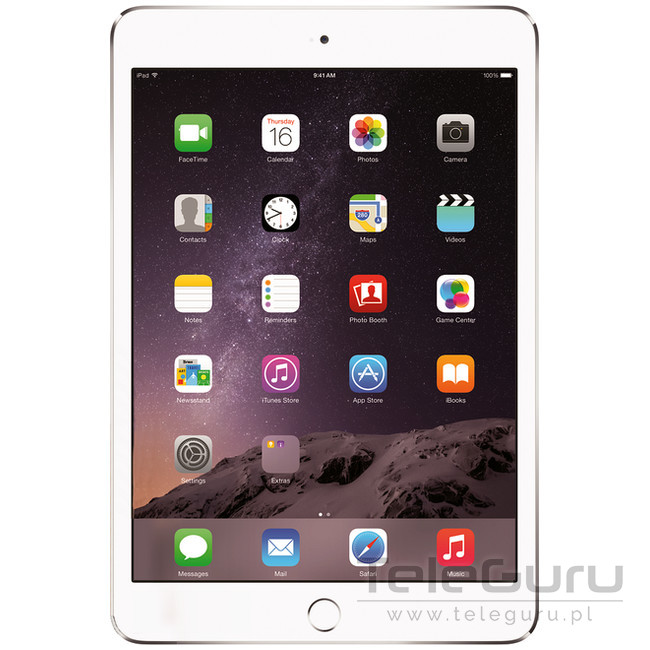 Apple iPad Mini 3 LTE