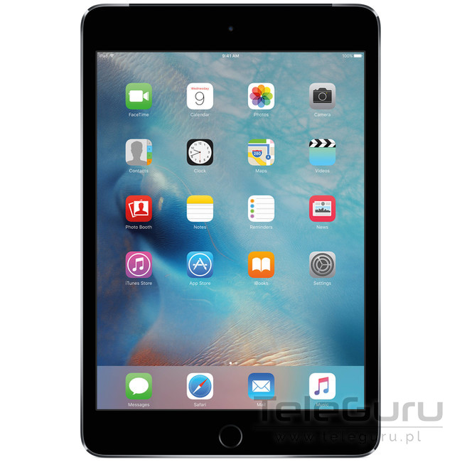 Apple iPad Mini 4 LTE