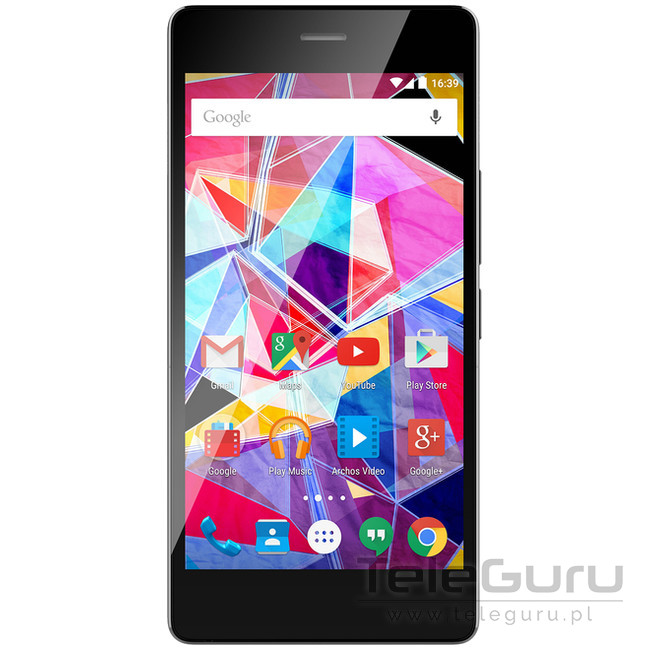 Archos Diamond S