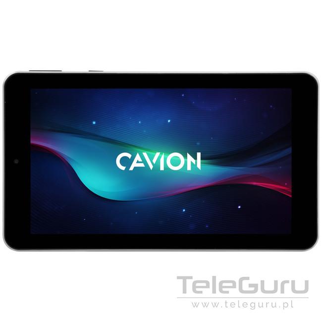 Cavion Base 7.1