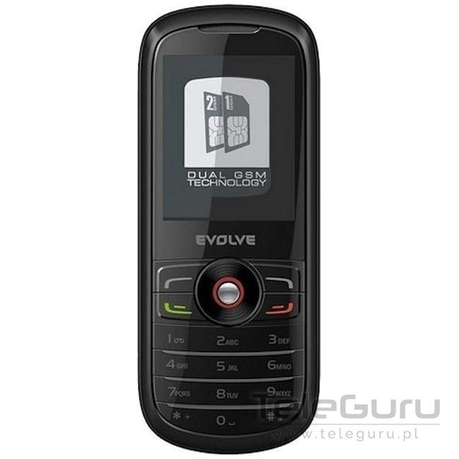 Evolve GX607 Zion