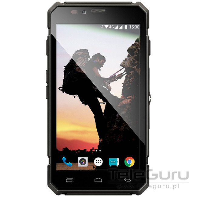 Evolveo StrongPhone Q6