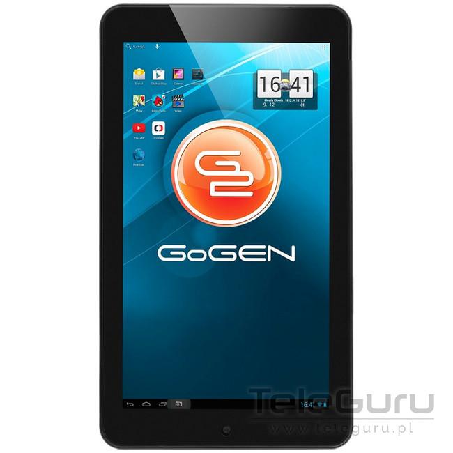 GoGEN TA 7750 Wi-Fi