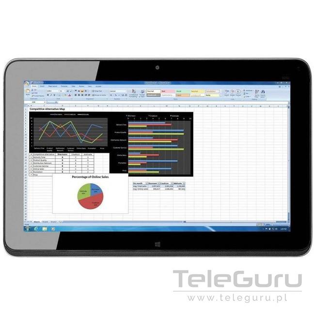 HP Elite X2 1011 Wi-Fi