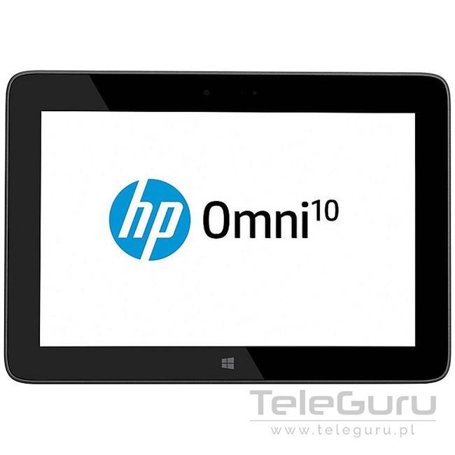HP Omni 10 Wi-Fi
