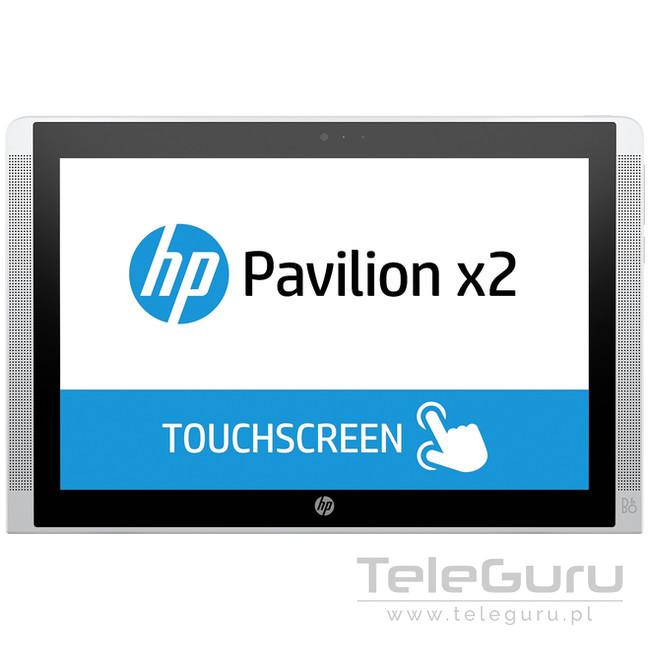HP Pavilion x2 10-n100nw