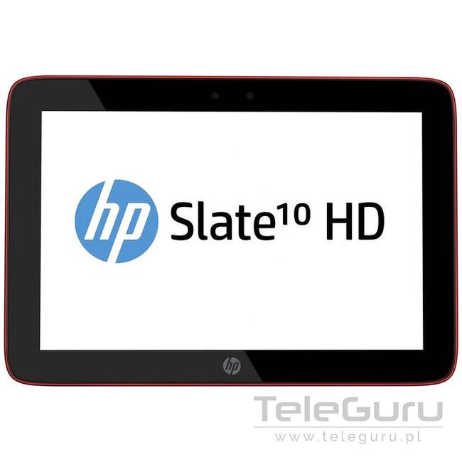 HP Slate 10 Hd Wi-Fi