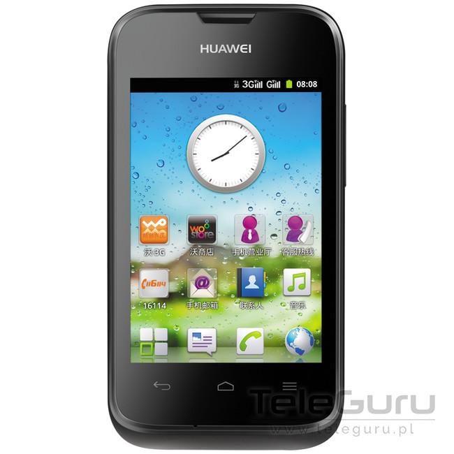 Huawei Ascend Y210