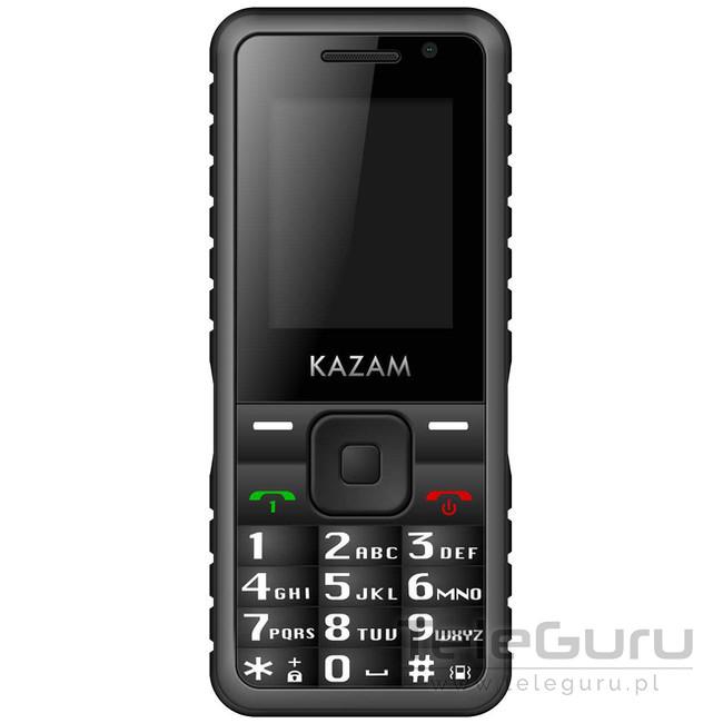 Kazam Life R2