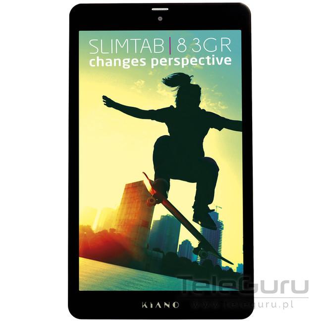 Kiano SlimTab 8 3GR 3G