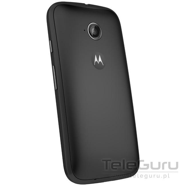 Lenovo Moto E (2 gen) LTE