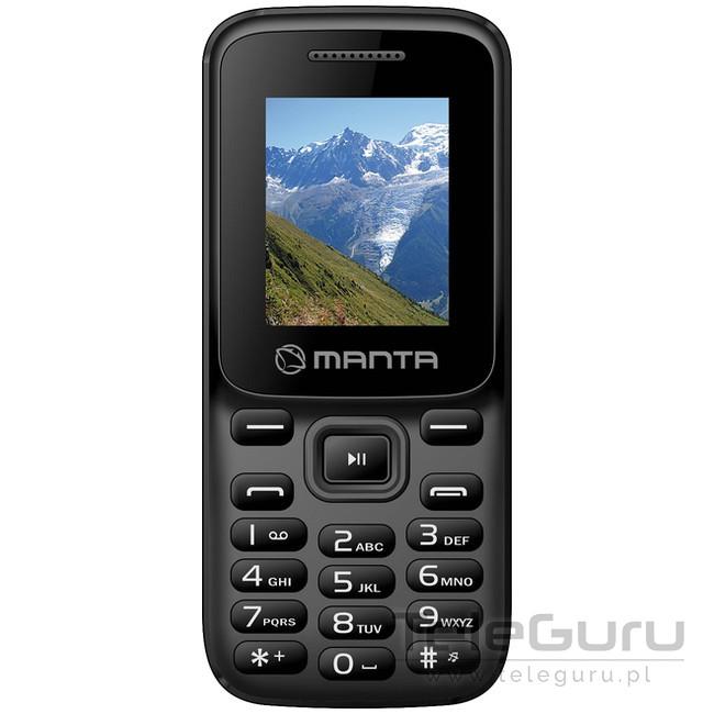Manta TEL1701n