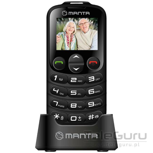 Manta TEL1704 Senior