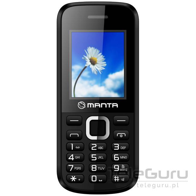Manta TEL1709