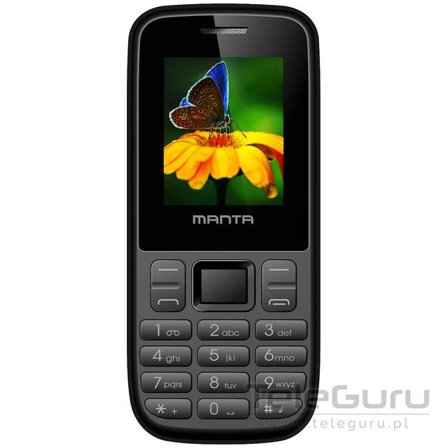 Manta TEL1800