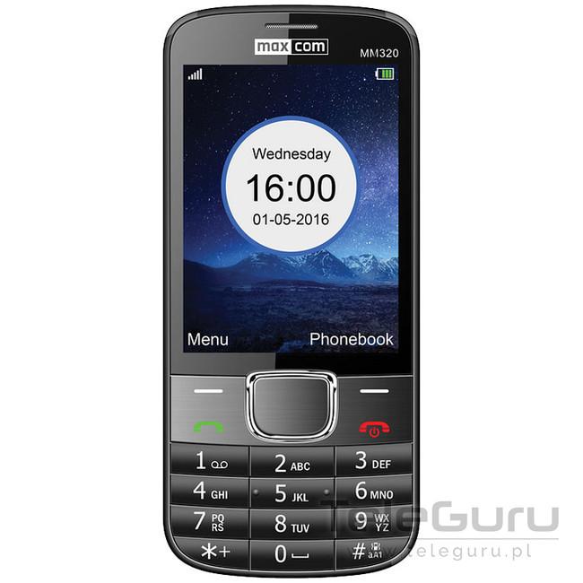 Maxcom MM320