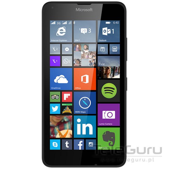 Microsoft Lumia 640 Dual
