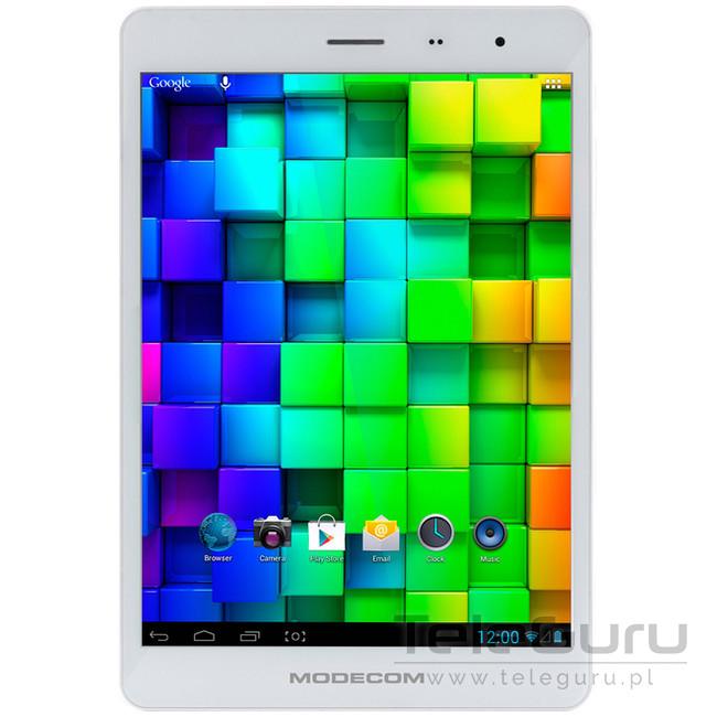 ModeCom FreeTab 7.5 Ips X4 3G+