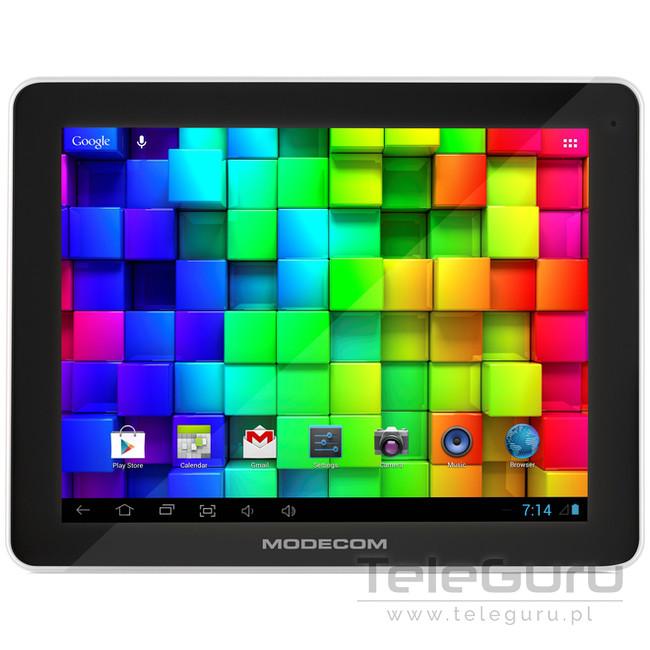 ModeCom FreeTab 9706 Ips2 X4