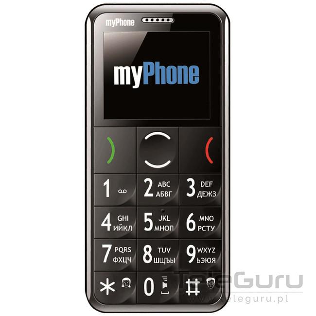 myPhone 1065