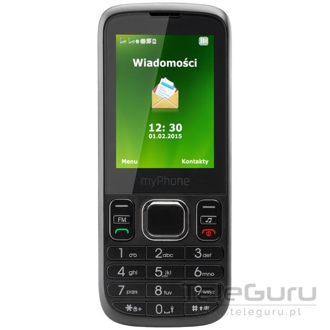 myPhone 6300