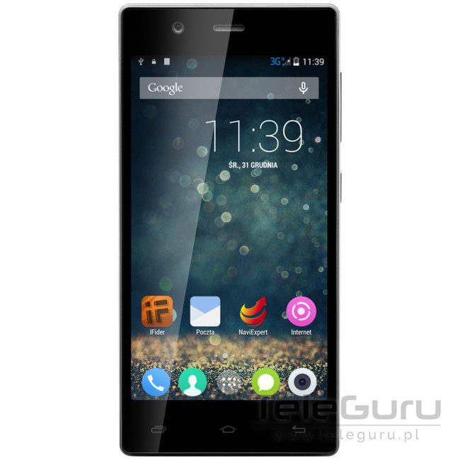 myPhone Infinity 3G