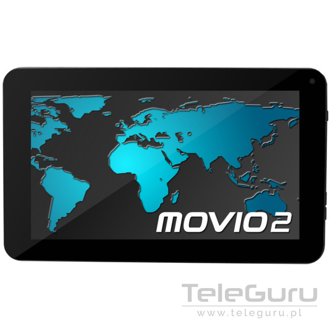 NavRoad Movio 2