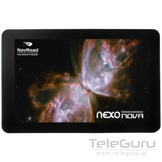 NavRoad Nexo Nova