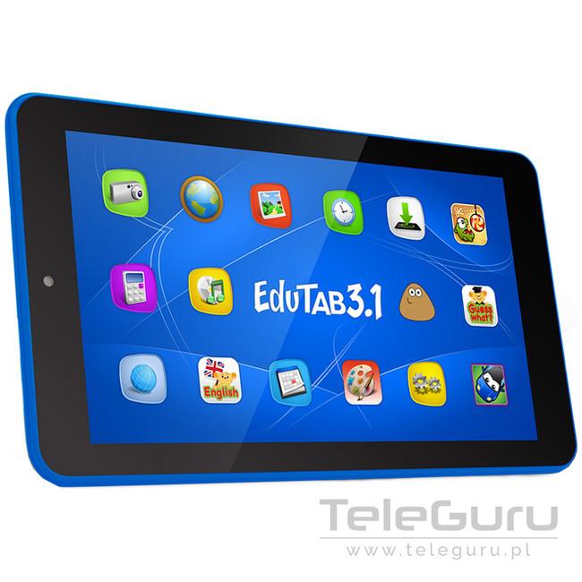 OverMax EduTab 3.1 Multiset Wi-Fi