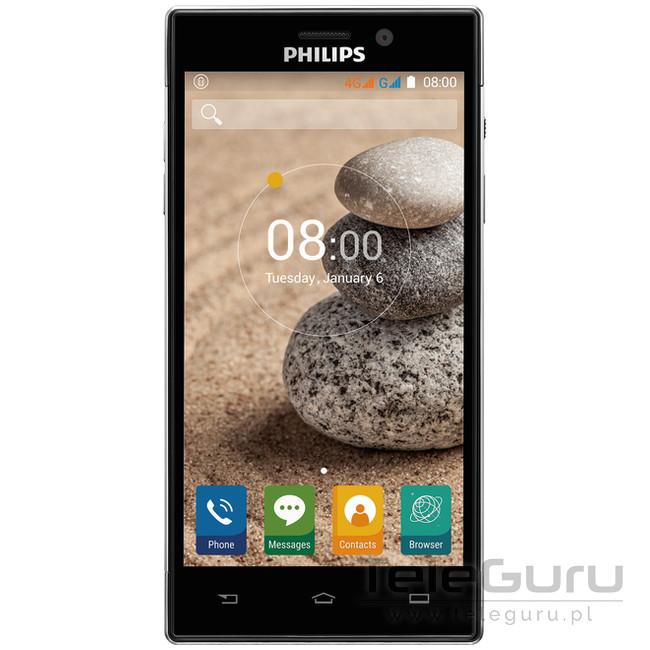 Philips V787