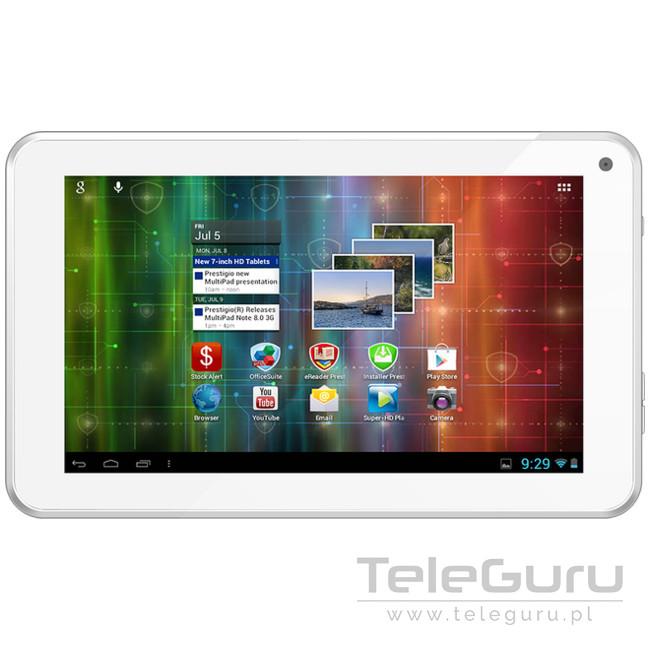 Prestigio MultiPad 7.0 Ultra+