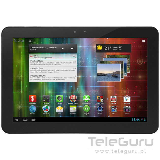 Prestigio MultiPad Ultimate 3G