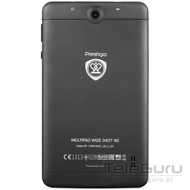 Prestigio MultiPad WIZE 3407 4G