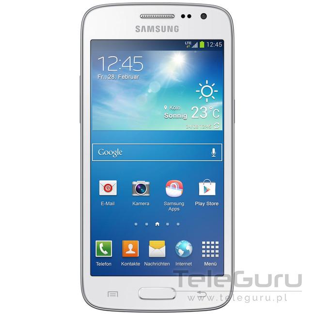 HTML: Gallery Samsung Galaxy Core LTE