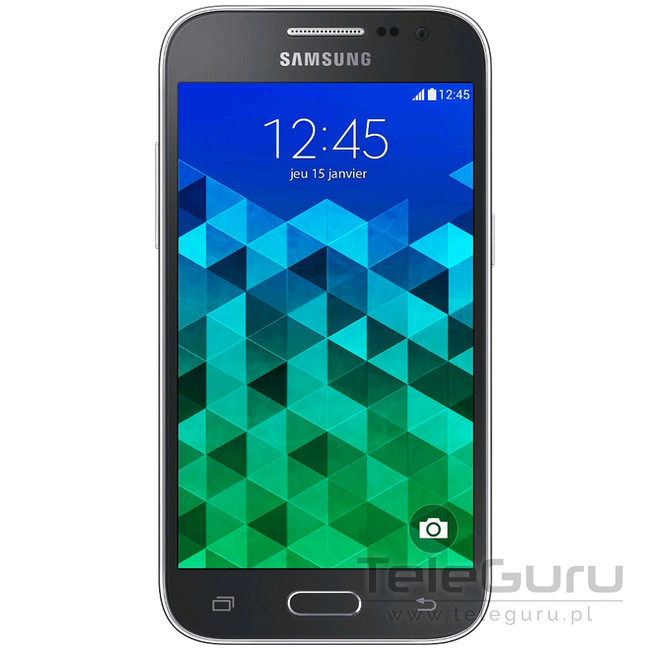 Samsung Galaxy Core Prime VE LTE