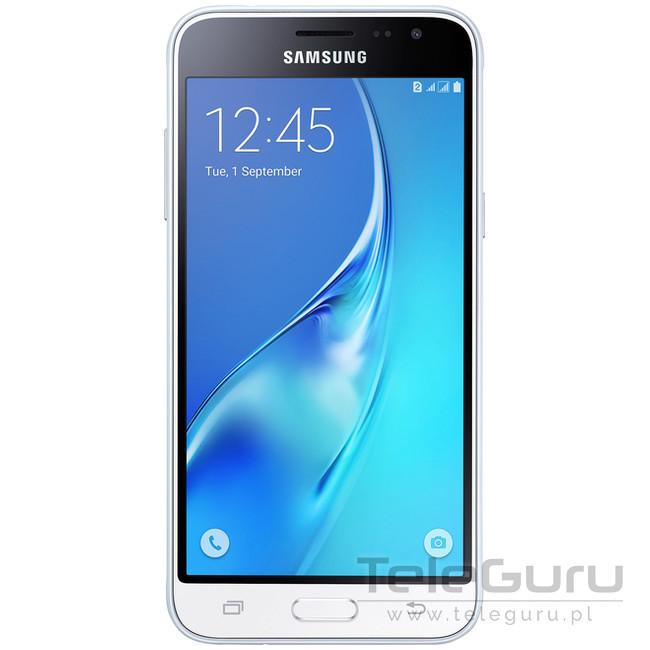 Specyfikacje I Dane Techniczne Samsung Galaxy J3 2016 Dual Teleguru
