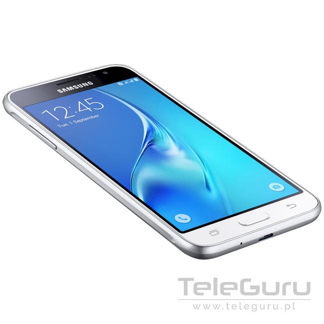 HTML: Gallery Samsung Galaxy J3 (2016) Dual